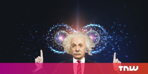 What is entanglement in quantum physics? We'll explain in 5 minutes