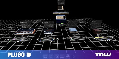 La Musica Electronica cover image