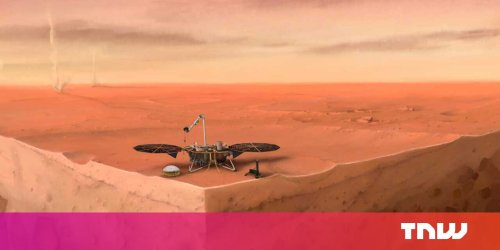 The historical Mars missions that failed and the ones that made it