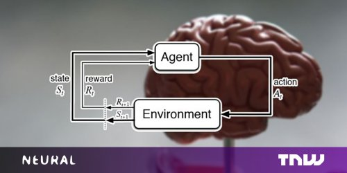 Reinforcement learning can deliver general AI, says DeepMind