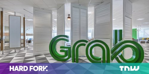 Grab's SPAC merger values the company at a whopping $40B