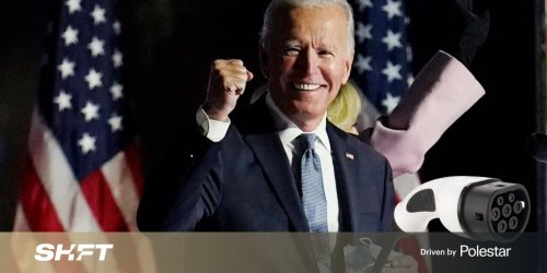 Biden pushes for EVs to reach 50% in nationwide sales by 2030