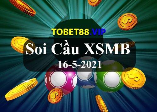 Tobet88.vip on LinkedIn: Soi Cầu XSMB 16-5-2021 | Dự Đoán XSMB Chốt Số Miễn Phí
