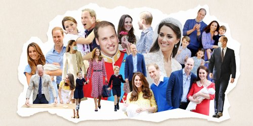 Prince William and Kate Middleton got married 10 years ago: Revisit their best moments
