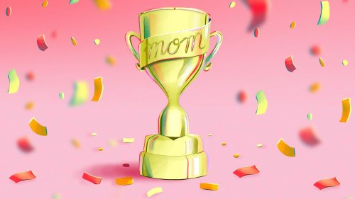 Celebrating Mom: For Mother's Day, a toast to small triumphs