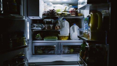Come organizzare il frigorifero e conservare al meglio i cibi durante la quarantena