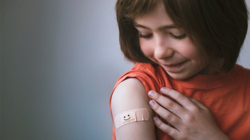 The COVID vaccine for kids 5 to 11 years: What parents need to know