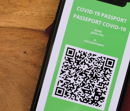 Ontario Enhanced Vaccine Certificate: You Can Now Download Vaccine Passport QR Code That Can be Scanned By Verify Ontario | To Do Canada