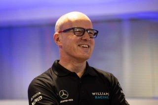 Simon Roberts dejará Williams, Capito asume el cargo - Todo Fórmula 1