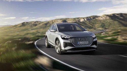 Audi svela il SUV elettrico Q4 e-tron | MotorLabs