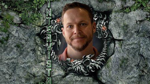 Il sogno di The Elder Scrolls Online nato con Oblivion | Intervista a Rich Lambert | Game Division