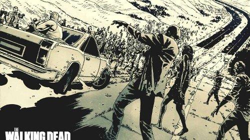 I migliori fumetti a tema zombie | Cultura Pop
