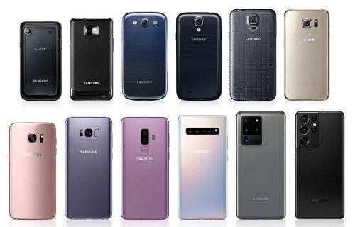 Oltre 10 anni di Galaxy S: l'evoluzione dei prezzi degli smartphone top di Samsung | MobileLabs