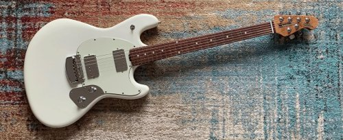 Music Man Stingray RS Review: A Vintage Inspired Guitar For The Modern Age