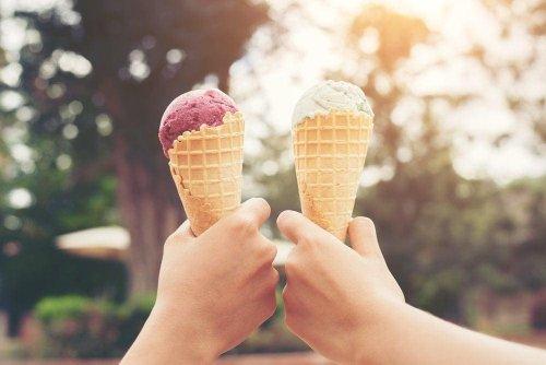 Düsseldorf: Die besten Eisdielen und Eiscafés der Stadt