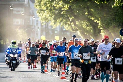 Düsseldorf-Marathon 2021 nun doch komplett abgesagt