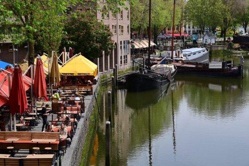 Niederlande: Corona-Neuinfektionen weiter stark rückläufig