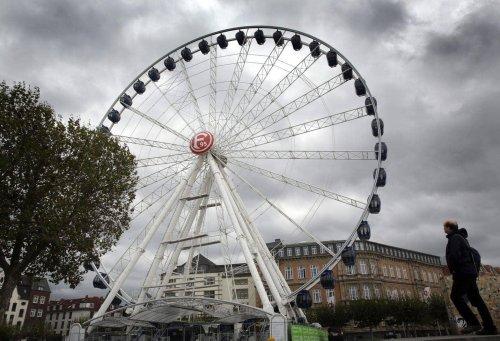Düsseldorf: Wetter heute und morgen – es bleibt wechselhaft