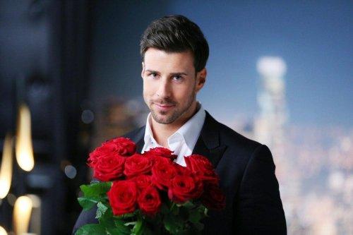 Ex-Bachelor Leonard Freier wird erneut Vater
