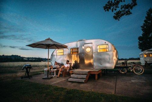Camping Düsseldorf: Die Top 5 schönsten Campingplätze in und um Düsseldorf