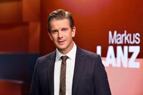 Markus Lanz heute um 23.30 Uhr im ZDF: Die Gäste im Überblick