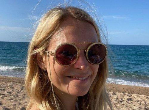 Sarah Stork: Leiche von vermisstem Freund der Schauspielerin in den USA gefunden