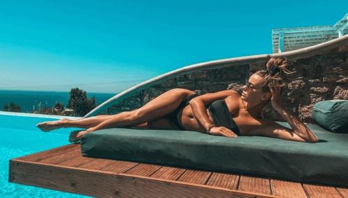 Die schönsten Spielerfrauen der EM 2021 – das sind ihre besten Bilder
