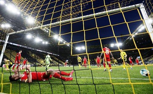 Bundesliga: Das Restprogramm der 18 Klubs im Überblick