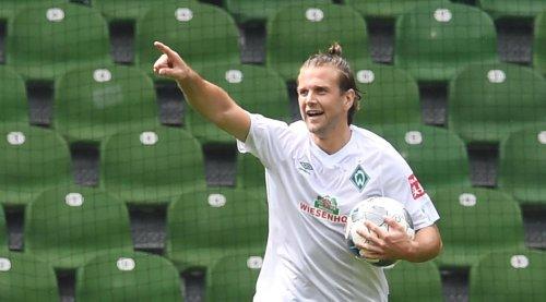 2. Bundesliga im Free-TV: So könnt ihr heute Werder Bremen gegen Hannover 96 sehen