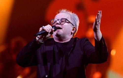 Herbert Grönemeyer kehrt 2022 für ein Tour-Konzert nach NRW zurück – aber nicht nach Bochum