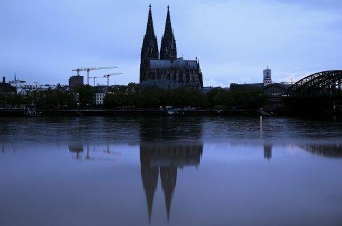 Köln: Die Wetter-Vorhersage für heute und morgen – es wird nass