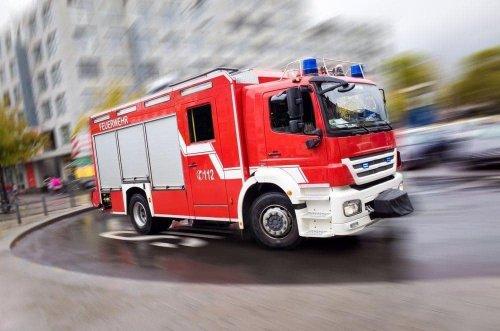 VfB Lübeck: Fans lösen nachts Feueralarm im Hotel des 1. FC Kaiserslautern aus