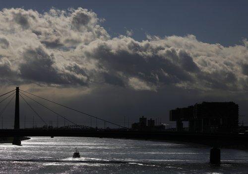 Köln: Wetter heute und morgen – das ist die Vorhersage