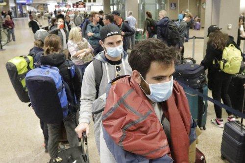 USA wollen Reisende nur mit Impfschutz wieder ins Land lassen