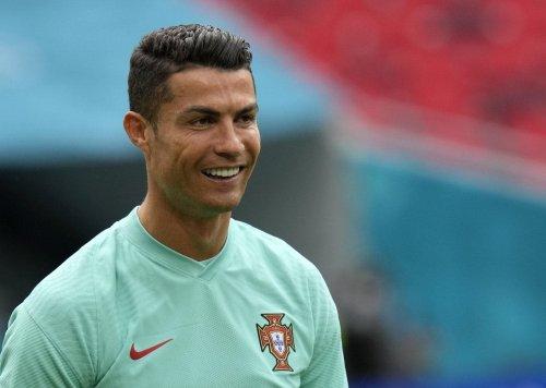 PK-Auftritt lässt keine Zweifel: Cristiano Ronaldo hasst Coca-Cola