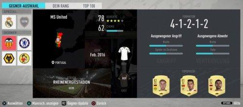 FIFA 21 Ultimate Team: Squad Battles – das müsst ihr wissen