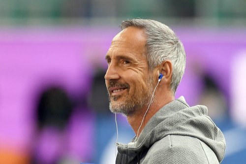 """Hütter über Titel mit Gladbach: """"Würde nichts Schöneres geben"""""""