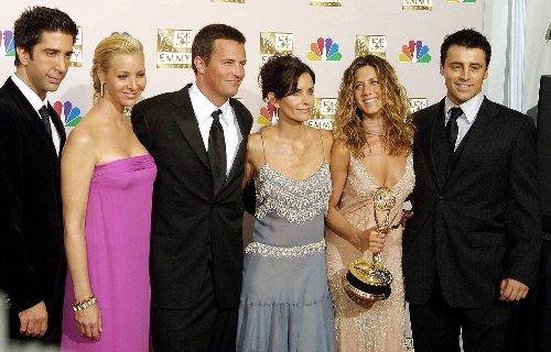 """""""Friends"""": Spezial-Sendung am 27. Mai – Trailer lässt Fan-Herzen höher schlagen"""