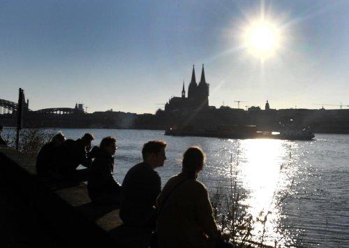 Köln: Das Wetter heute und morgen – die Vorhersage