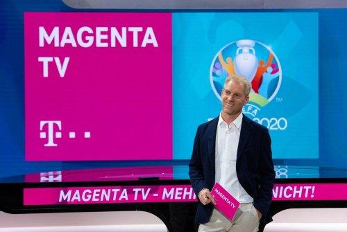 EM 2021: Diese Spiele laufen exklusiv bei Magenta TV