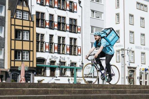 Köln: Lieferdienst Wolt startet – neue Konkurrenz für Lieferando