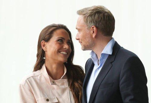Christian Lindner hat sich verlobt und will erneut heiraten