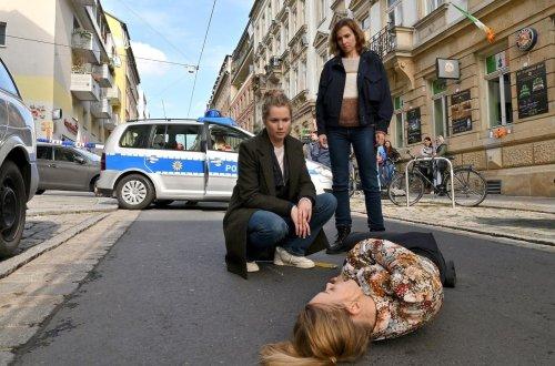 """Tatort"" heute: Das passiert in ""Unsichtbar"" aus Dresden"