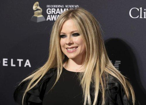 Avril Lavigne und Tony Hawk bringen TikTok zum Durchdrehen