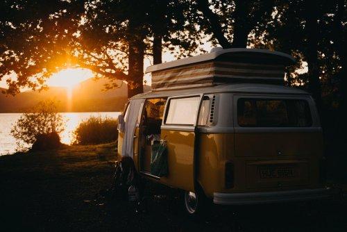 Campingurlaub Europa: Die schönsten Campingplätze in Italien, Spanien und Co.