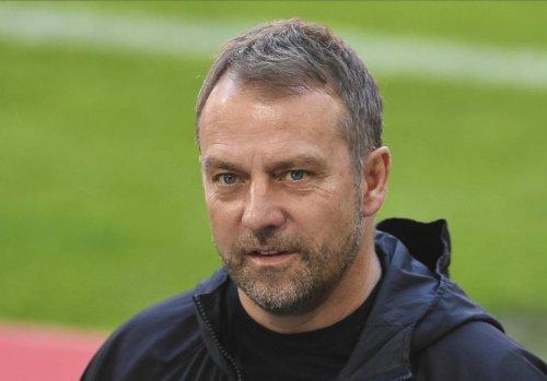 Hansi Flick spricht nach Champions-League-Aus über Bundestrainer-Job