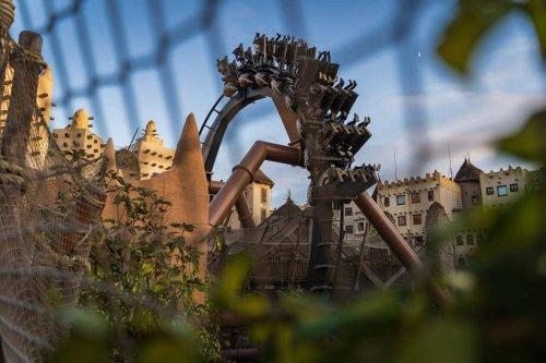Freizeitparks in NRW: Wann haben Phantasialand und Co. wieder geöffnet?