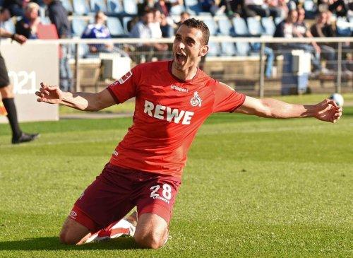 Transfer-Ticker 1. FC Köln: Wechselt Ellyes Skhiri zum AC Mailand?