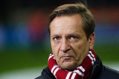 """Wird Steffen Baumgart neuer Trainer in Köln? Sportchef Heldt bestätigt """"klaren Favoriten"""""""