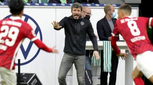 Fußball-Trainer ohne Verein: Diese Coaches sind zurzeit arbeitslos